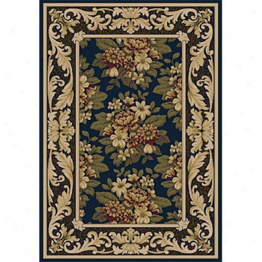 Oria Rugs Magic 2 X 6 Ashbury Evening Area Rugs