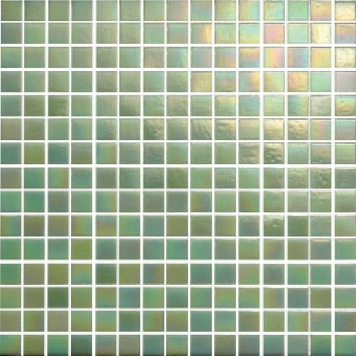 Original Style Iridescent Glass Mosaic 13/16 Olympus Tile & Stone