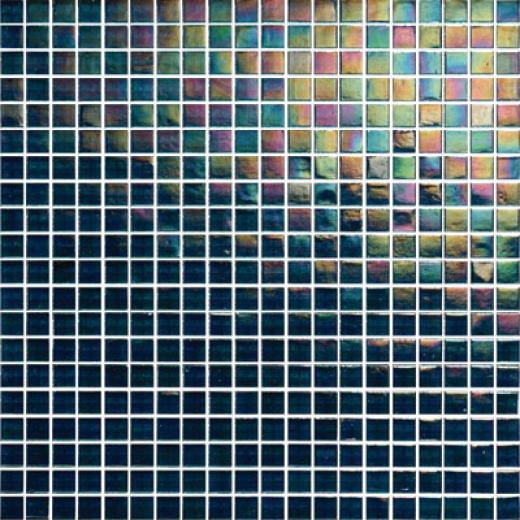 Original Style Iridescent Glass Mosaic 5/8 Emi Koussi Tile & Stone