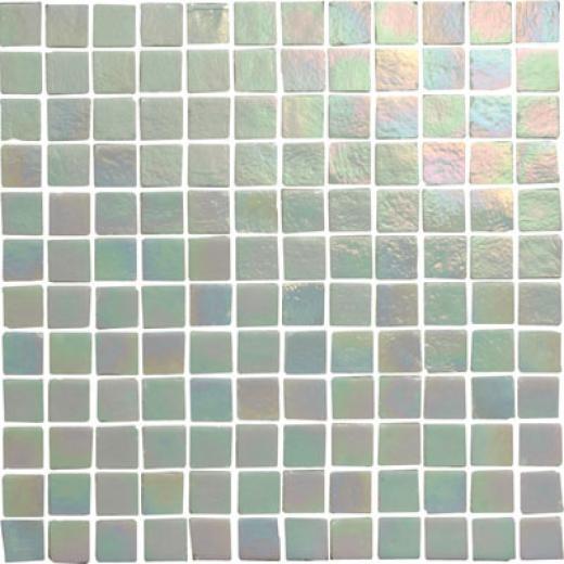 Original Style Lustre Glass Iridescent Crackle Mosaic Everest Tile & Stone