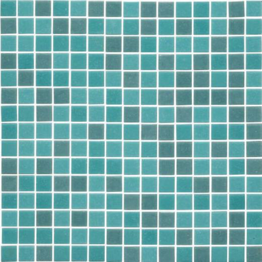 Original Denominate Recycled Matt Mosaic Karnet Tile & Stone
