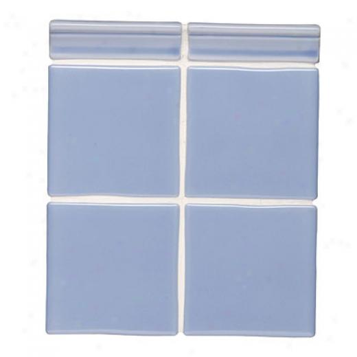 Original Style Satin Tiles 4 X 4 Wedgewood Tile & Stone