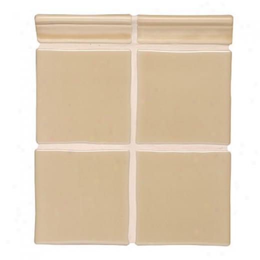 Original Styld Satin Tiles 4 X 4 Taupe Tilr & Stone