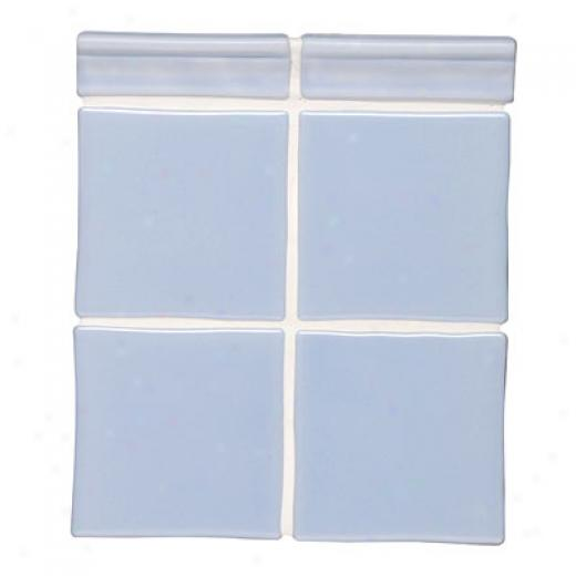 Original Style Satin Tiles 4 X 4 Delft Tile & Stone