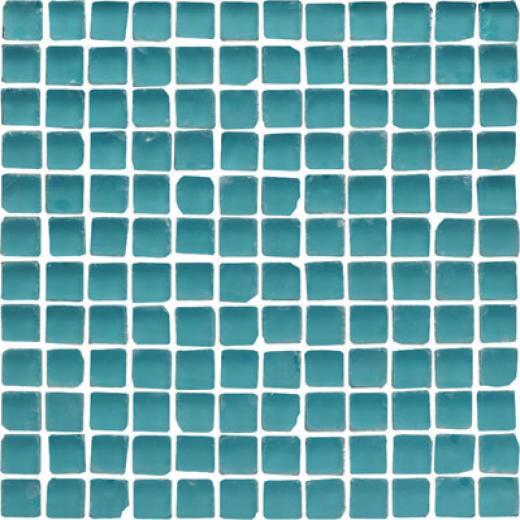 Original Style Tumbled Beach Washed Mixed Mosaic Erie Tile & Stone