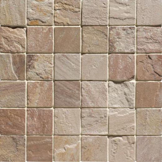 Original Style Venetian Mosaic 1 7/8 Morenia Tile & Stone