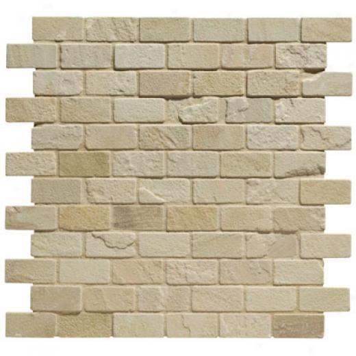 Original Style Venetian Small Brickbond Mosaic Cantabrian Tile & Stone