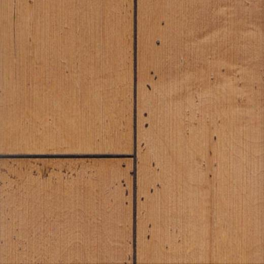 Patina Floors Relics Sculpted Caramel Maple Hardwood Flooring