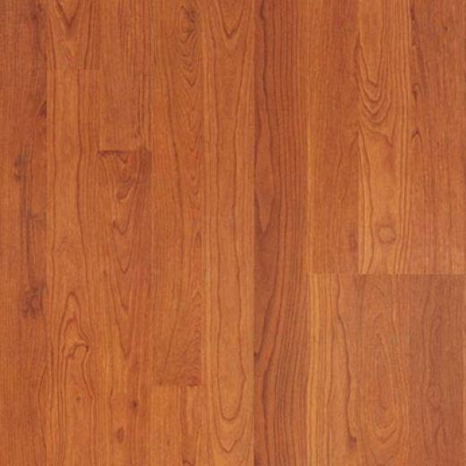 Pergo Accolade With Underlayment Bedford Cherry Laminate Flooring