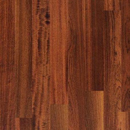 Pergo Select Plank Dark Mahogany Laminate Flooring