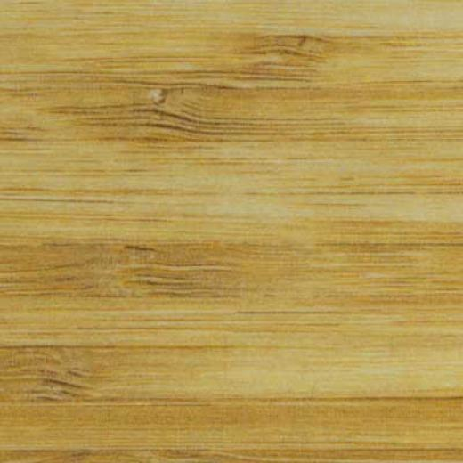 Pergo World Traveler 3.5 Bamboo Natural Laminate Flooring