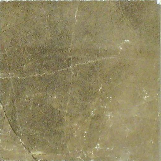 Peronda Museum 17 X 17 Rectified Pulpis Green Art Tile & Stone