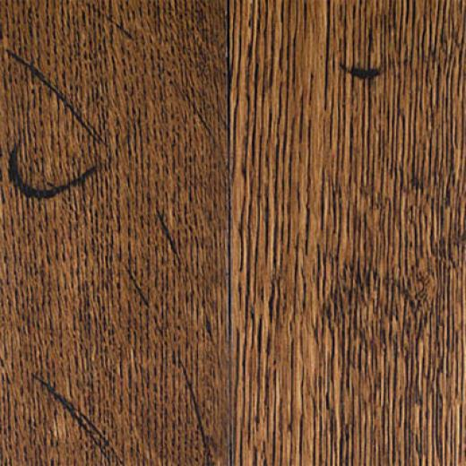 Pinnacle Centennia1 Classics Oak Antique Hardwood Flooring