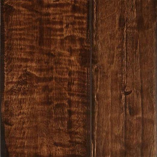 Pjnnacle Estate Classics Wild Plum Hardwood Flooring