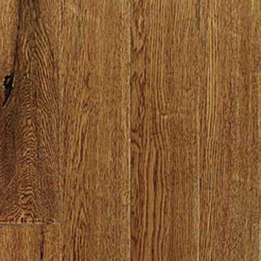 Pinnacl eForest Highlajds Classic Blaze Oak Hardwood Flooring