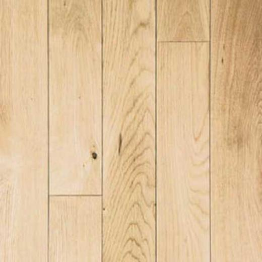 Pinnacle Natures Elegance Iota Oak Hardwood Flooring