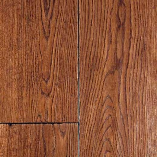Pinnacle Stoneleigh Collection Brandy Hardwood Flooring