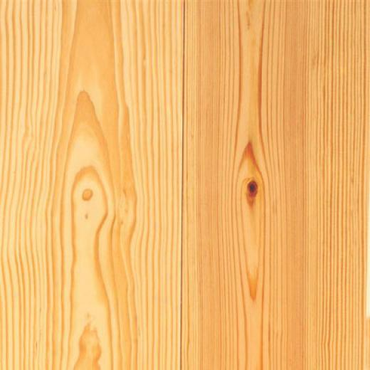 Pioneered Wood Concord Knotty Pine Prefinished Natural Pine Hardwood Flooring