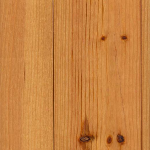 Pioneered Wood Saratoga Heart Pine Prefinished Goldsn Hardwood Flooring