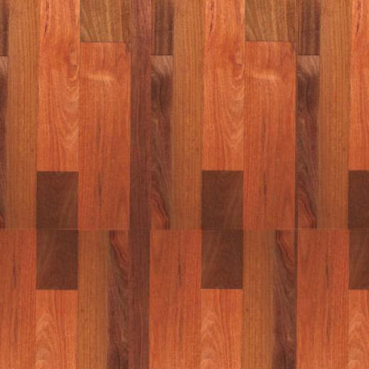Plank Floor By Owens Santos Mahogany Unfinished 6 Santos Mahogany Hardwood Flooring