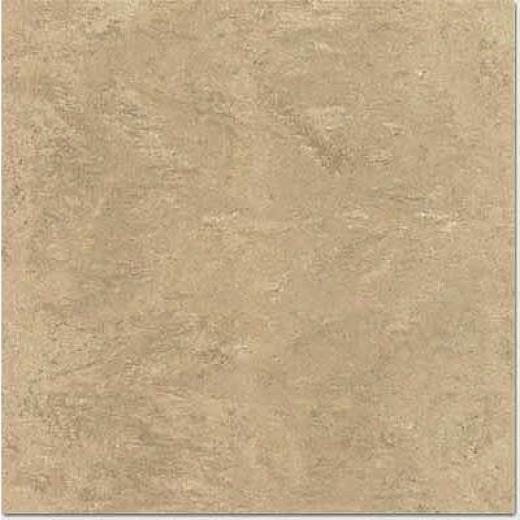 Portobell0 Galleria 18 X 18 Natural Rectified El Greco Camozza Tile & Stone