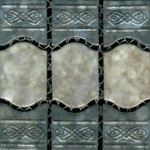 PortobelloM ariner 2 X 6 Sail Tile & Stone