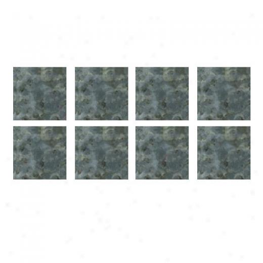 Portobello Marmore Mosaic Blue Tile & Stone