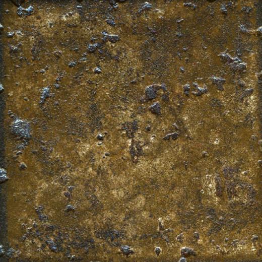 Portobello Mediterraneo 6 X 6 Noce Tile & Stone