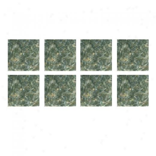 Portobello Pebblestone Mosaic Pebblestone Jade Mosaic Tile & Stone