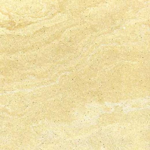 P0rtobello Pietra Di Borgogna 18 X18 Textured Crema Tile & Stone