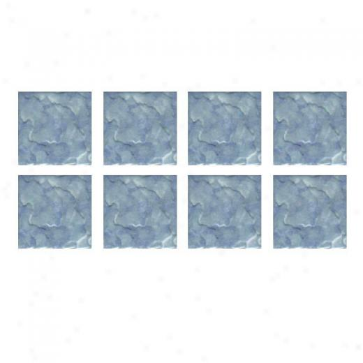 Portobello Ridgestone 1 X 1 Mosaid Amber Tile & Stone