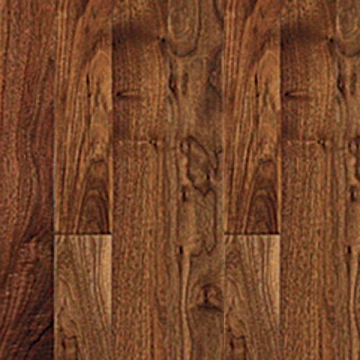 Preverco Engenius 3 1/4 Walnit Select Hardwood Flooring