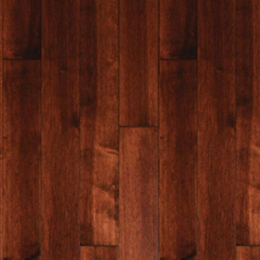 Preverco Engenius 5 3/16 Hard Maple Select Bourbon Hardwood Flooring