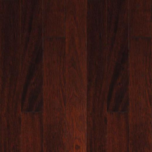 Preverco Engenius 5 3/16 Jatoba Bourbon Hardwood Flooring