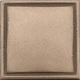 Questech Fusion Cast Metal Dome Dots Mesa Bronze Tile & Free from ~s