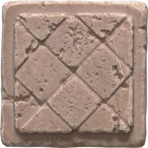Questech Stone Shadow Deco 2 X 2 Ibiza Noche Tile & Stone
