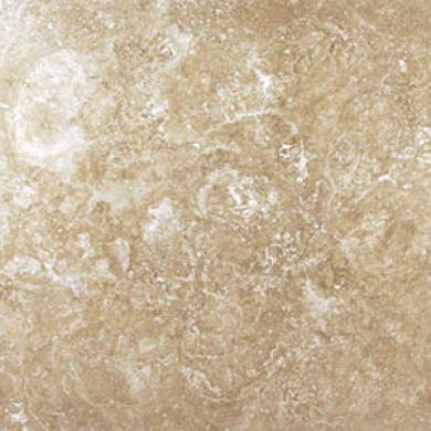 Questech Tumbled Marble 3 X 6 Casa Emperador Tile & Stone