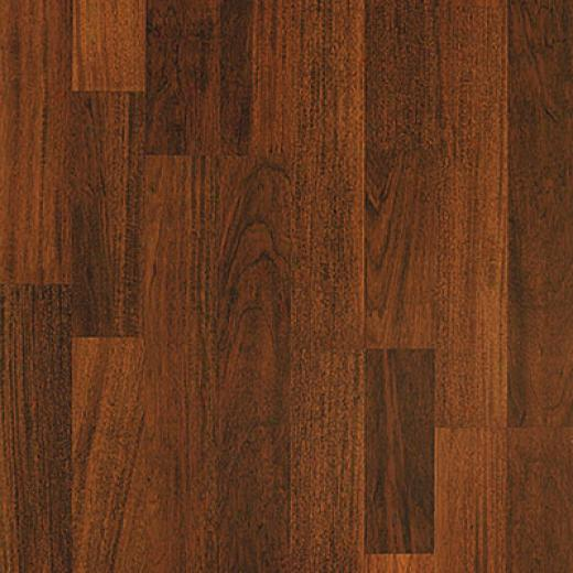 Quick-step Classic Collection 8mm Everglade Mahogany Laminate Flooring