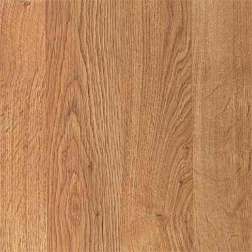 Quick-step Greek  Collection 8mm Golden Oak Double Plank Laminate Flooring