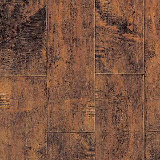 Quick-step Country Collection 9.5mm Stained Maple Lqminate Flooring