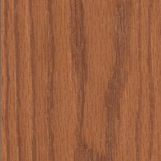 Quick-step Elegance 8mm Cinnamon Red Oak Laminate Flooring