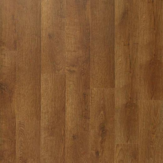 Quick-step Eligna Uniclic Extended Plank 8mm Bartlett Oak Laminate Flooring