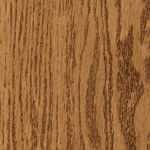 Quick-step Perspective 4 Sided 9.5mm Dark Varnished Oak Laminate Flooring