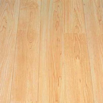 Quick-step Perspective 4 Sided 9.5mm Natural Varnished Maple Laminate Flooring