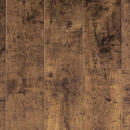 Quick-step Perspectives 4 Sided 9.5mm Afrormosia Laminate Flooring