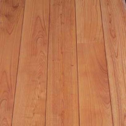Quick-step Perspectives 4 Sided 9.5mm Dark Varnishes Cherry Laminate Flooring