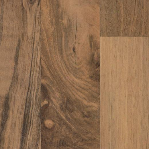 Quickstyle Supreme Walnut Laminate Flooring