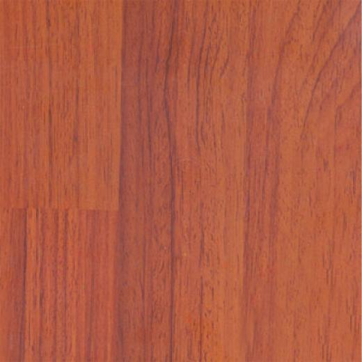 Quickstyle Unofloor Monte Carlo Jatoba Laminate Flooring