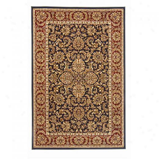 Radici Usa Noble Ii 2 X 8 Runner Ivory Area Rugs