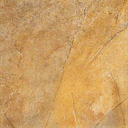 Ragno Burgundy 6 X 6 Gold Tile & Stone